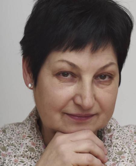 Mária Klein László, MD
