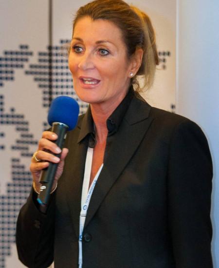 Stephanie Heiliger
