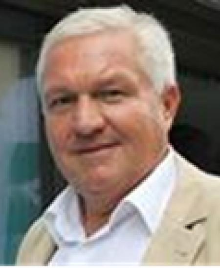 Dr. Matthias Heliger