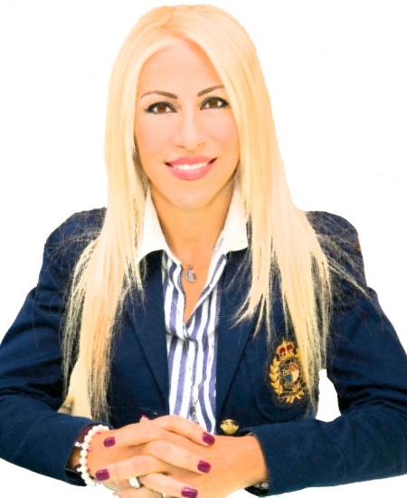 Dr. Violetta Anninou