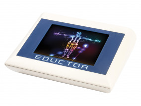 EDUCTOR PACKAGE NEW